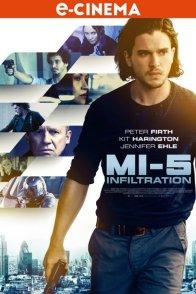 Affiche du film : MI-5 Infiltration