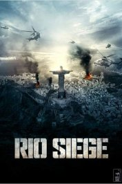 background picture for movie Rio Siege