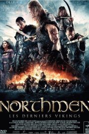 background picture for movie Northmen : Les Derniers Vikings