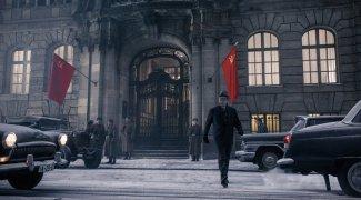 Affiche du film : Le Pont des Espions
