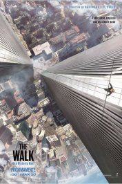 background picture for movie The Walk – Rêver Plus Haut