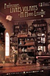 background picture for movie Les Fantastiques Livres volants de M. Morris Lessmore