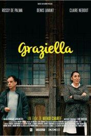 background picture for movie Graziella