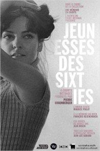 Affiche du film : Jeunesse des sixities