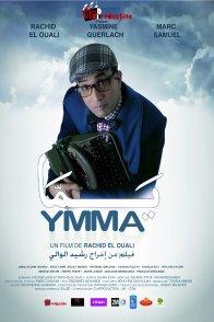 Affiche du film : Ymma