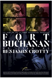 background picture for movie Fort Buchanan