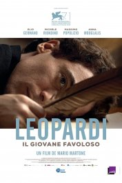 background picture for movie Leopardi : il Giovane Favoloso