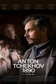 Affiche du film : Anton Tchékhov 1890