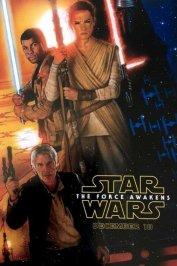 background picture for movie Star Wars : Episode VII - Le Réveil de la Force
