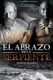 background picture for movie El Abrazo de la Serpiente