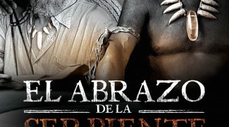 Affiche du film : El Abrazo de la Serpiente