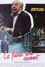 background picture for movie La fuite en avant