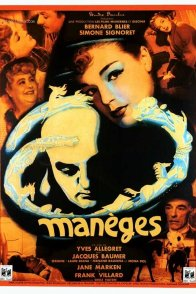 Affiche du film : Manèges