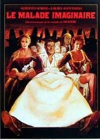 Photo du film : Le malade imaginaire