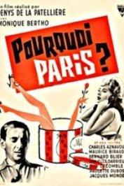 background picture for movie Pourquoi paris