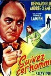 background picture for movie Suivez cet homme