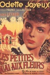 background picture for movie Les petites du quai aux fleurs