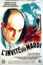 background picture for movie L'invité du mardi