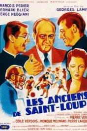 background picture for movie Les anciens de saint loup