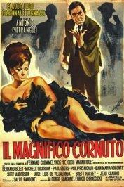 background picture for movie Le cocu magnifique