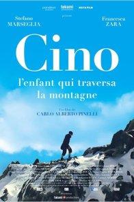 Affiche du film : Cino, l'enfant qui traversa la montagne