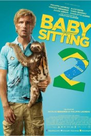 background picture for movie Babysitting 2
