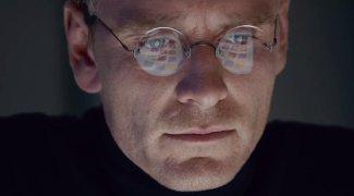 Affiche du film : Steve Jobs