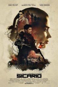 Affiche du film : Sicario