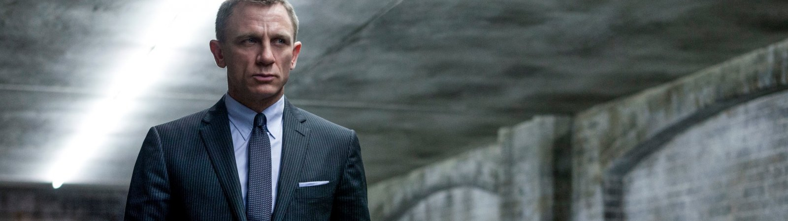 Photo du film : Skyfall