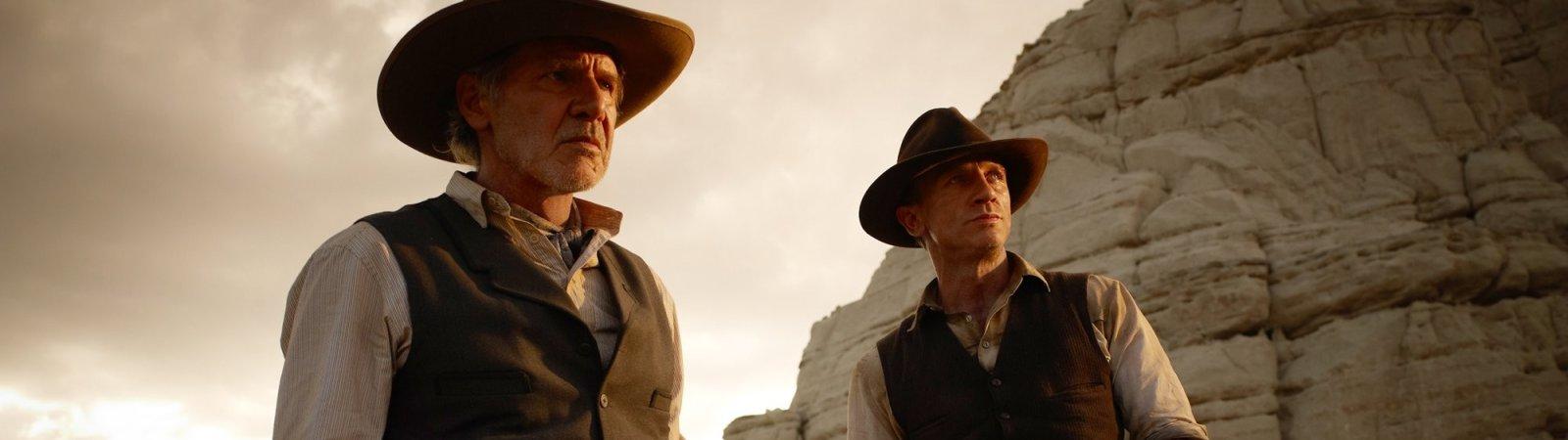 Photo du film : Cowboys & envahisseurs