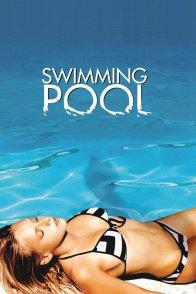 Affiche du film : Swimming pool