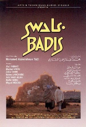 Photo du film : Badis