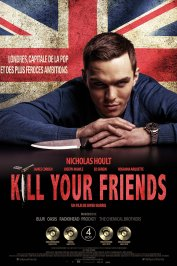 background picture for movie Kill Your Friends