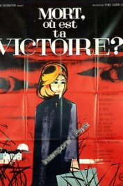 background picture for movie Mort ou est ta victoire
