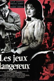 background picture for movie Les jeux dangereux
