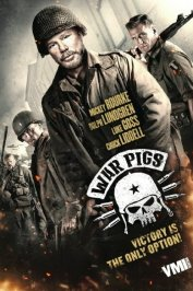 background picture for movie War Pigs