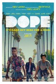 Affiche du film : Dope