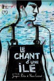 background picture for movie Le Chant d'une île