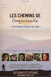 background picture for movie Les Chemins de Compostelle