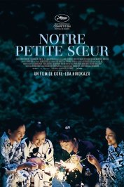 background picture for movie Notre petite soeur