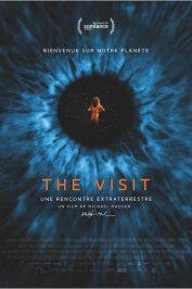 background picture for movie The Visit : une rencontre extraterrestre