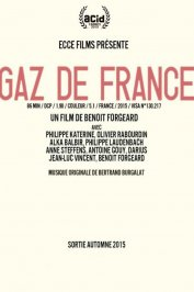 background picture for movie Gaz de France