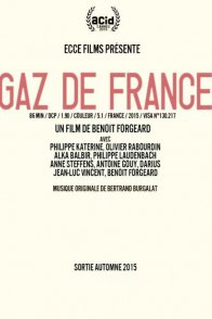 Affiche du film : Gaz de France