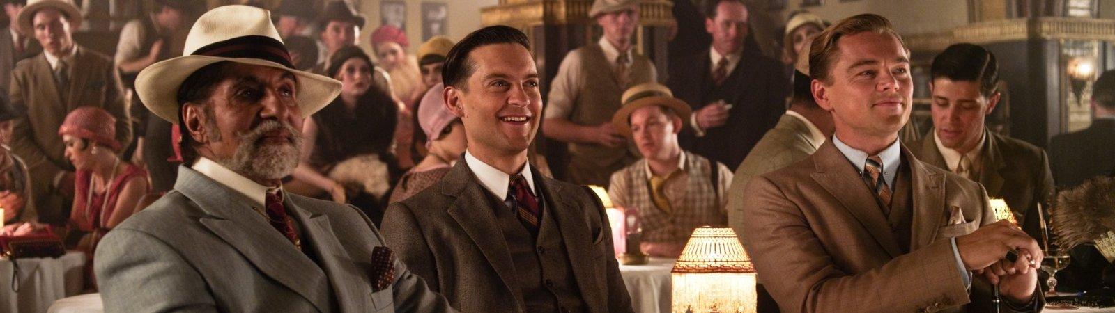 Photo du film : Gatsby le Magnifique
