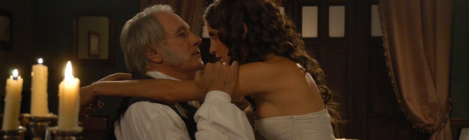 Photo du film : L'occitanienne le dernier amour de Chateaubriand