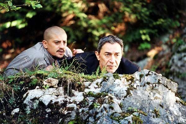 Photo dernier film Salah Teskouk