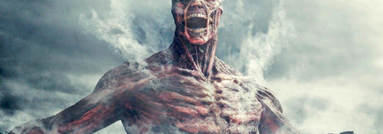photo du film : L'Attaque des Titans