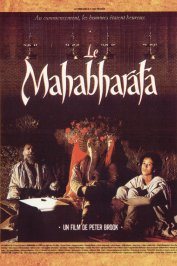 background picture for movie Le mahabharata
