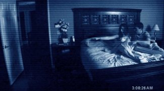 Affiche du film : Paranormal Activity 5