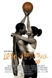 background picture for movie Love and Basketball